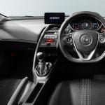 人気の軽スポーツホンダS660の実用性をチェック、運転席の広さや乗り心地は?